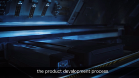 HP Automotive 3D Printing Workshop Promo