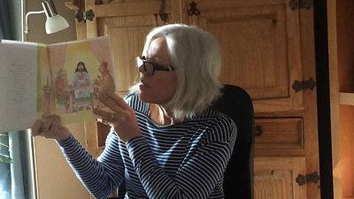 Mrs Meckl Good News Bible Story