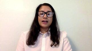 Ms. Monica Joshi