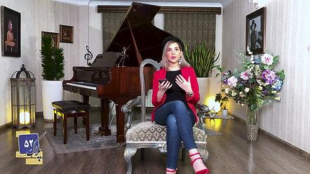 گپ و گفت با غزال آخوندزاده