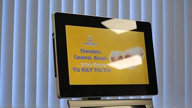 Android Digital Advertising Displays
