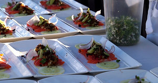 Culinary Promo