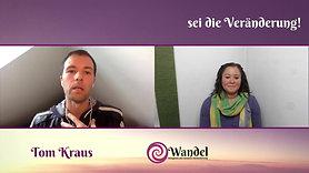 WandelKongress 2017 | Interview mit Tom Kraus