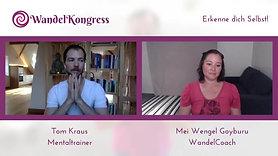 WandelKongress 2018 | Interview mit Tom Kraus