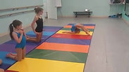 Acrobatics Summer Camp