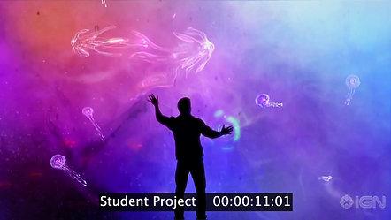 Sound Design - Child Of Eden Trailer