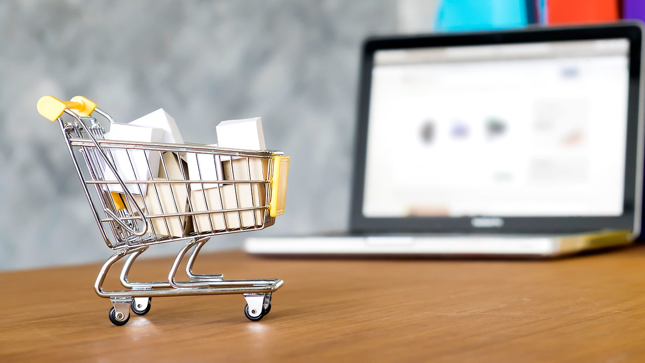 Modalidad E-commerce