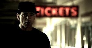 David Jon Music Video