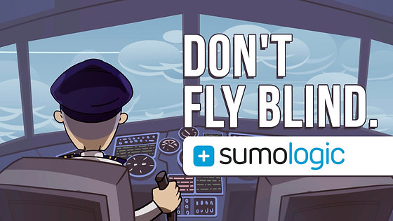 Don't Fly Blind