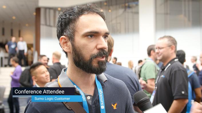 Sumo Logic User Conference 2017