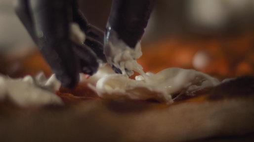 Artzieli Pizza - Full Commercial