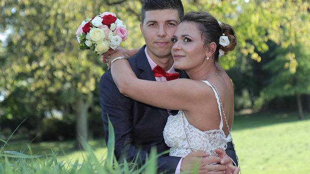Victor & Angela wedding highlight film