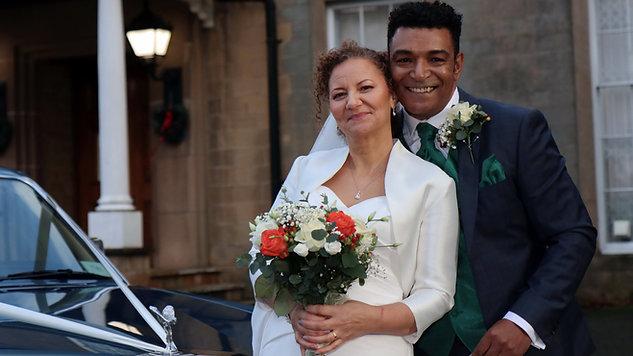Veneice & Leslie wedding  highlight film