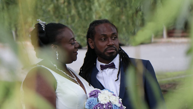 Kemi & Devon wedding highlight film