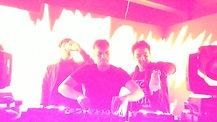 Techno sessions @ TGIF