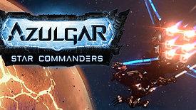 Azulgar Star Commanders -  in-game examples