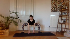 Pilates - Wed 8th April - Int/Adv