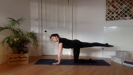 Jeanine's Pilates 6-7pm