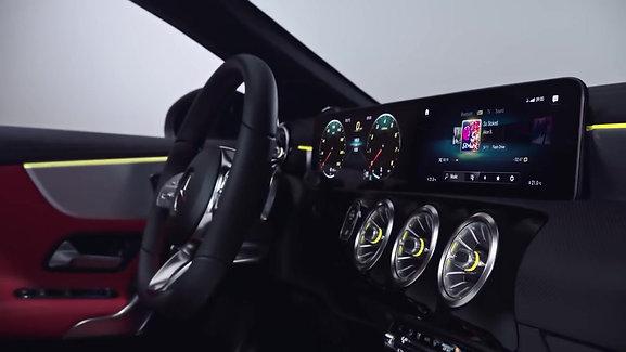Mercedes-BenzA-Class 2018