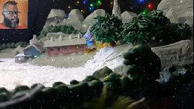 Merry Crocmas Trailer