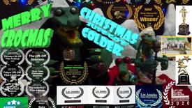 Extended Merry Crocmas Trailer (LATEST)