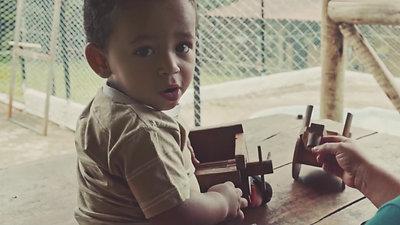 Locução Infantil | Menino