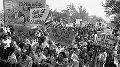 Actos de Repudio. Nacionalismo y sexualidad en Cuba durante el éxodo del Mariel.