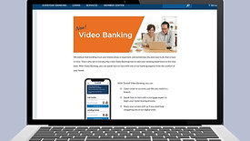 """""""Introducing Video Banking"""" for Tynall Credit Union"""