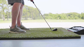 """""""Top Tracer Range"""" for Fernandina Beach Golf Club"""
