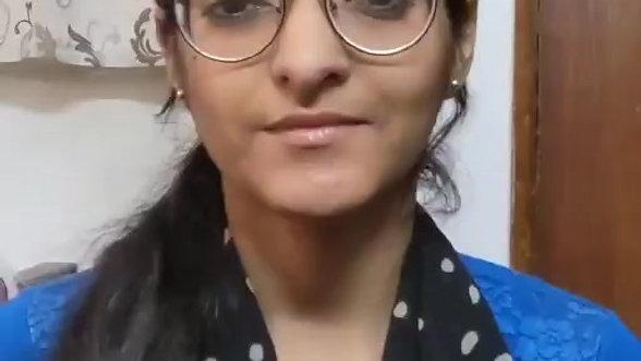Soeleen Kaur