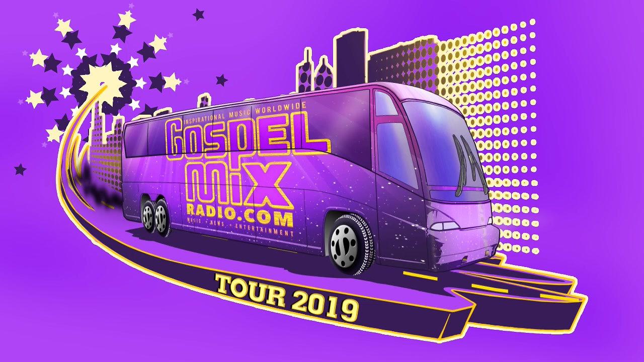 Gospel Mix Tour