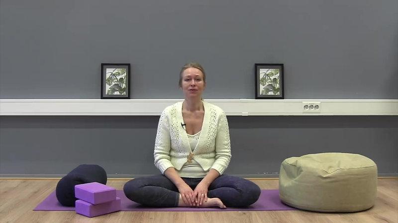 Se denne filmen FØR Yogatimen