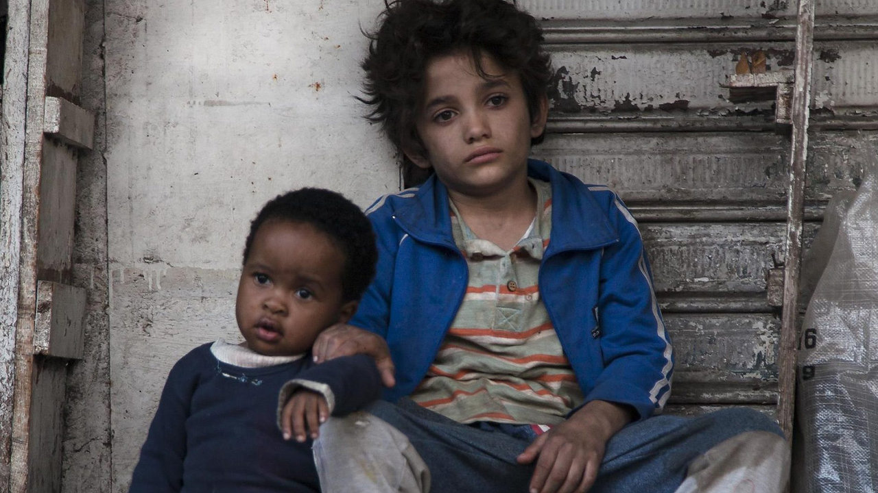 Capernaum - Trailer of Nadine Labaki's Academy Award nominee