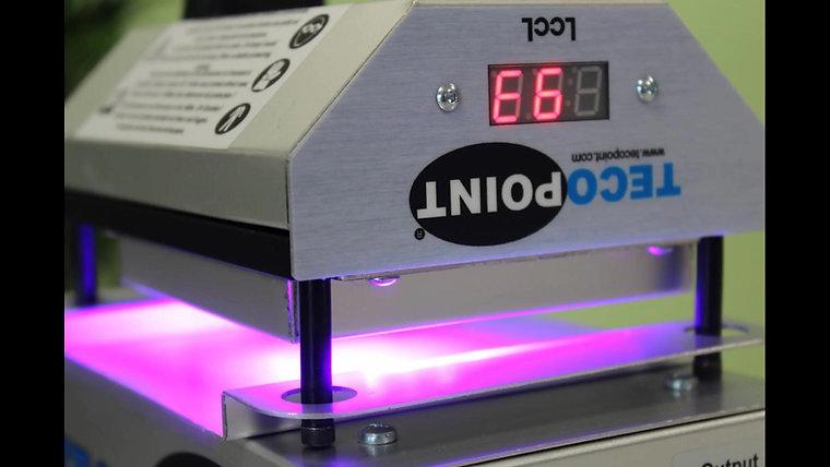 TecoPoint LccL-200 Video 1min 25-4-2020