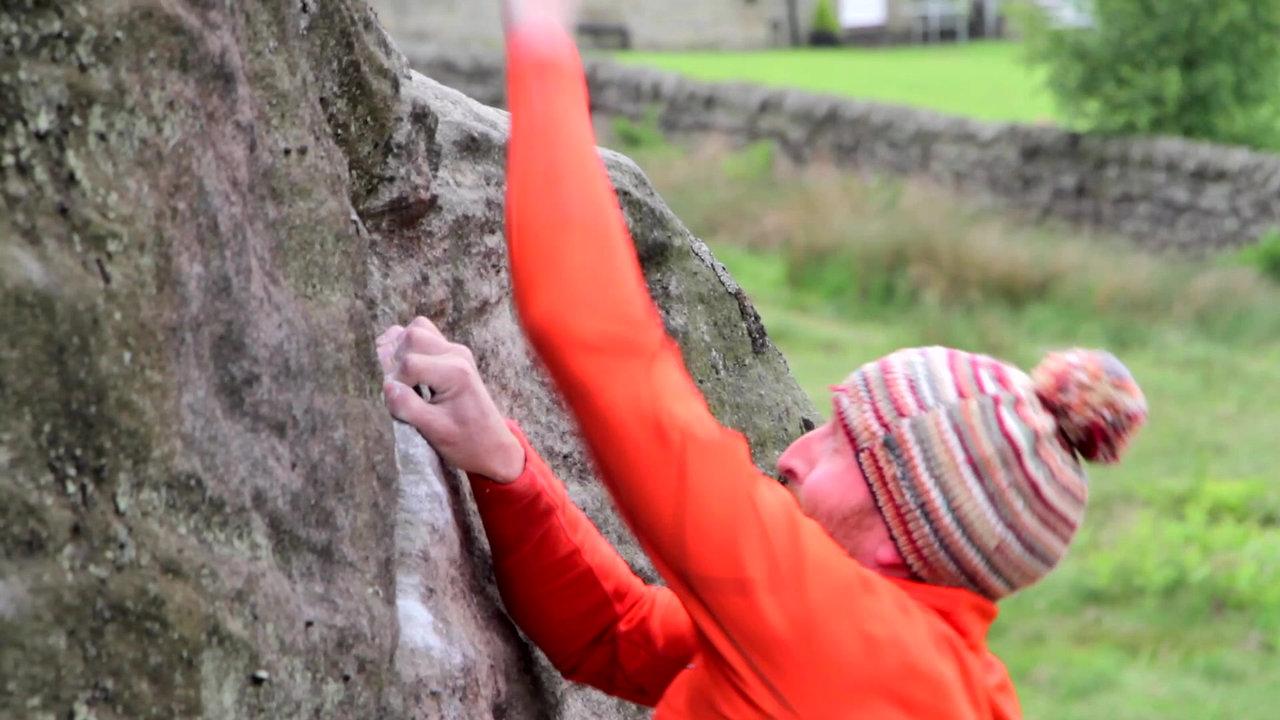 Climbing Creative Teaser