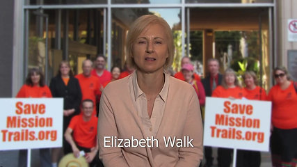 Elizabeth Walk