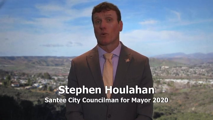 Stephen Houlahan