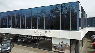 Wij zijn Davero!