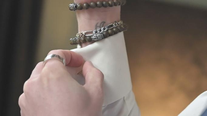 Wedding film | Joey en Kelly