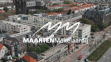 MAARTENMakelaardij Den Haag