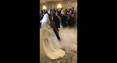 Happily Ever Peralta Wedding