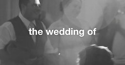 Spectrum Entertainment Wedding DJ and Hosting