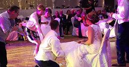 Sanford Center Wedding Host
