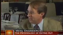 Gregg Rapp, Menu Engineer on NBC Today Show