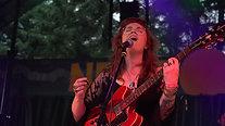 Megan Nash Live at Ness Creek