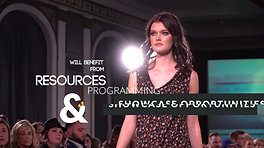 Saskatchewan Fashion Launch Video