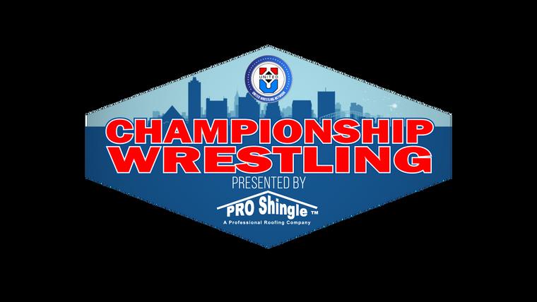 Championship Wrestling YouTube
