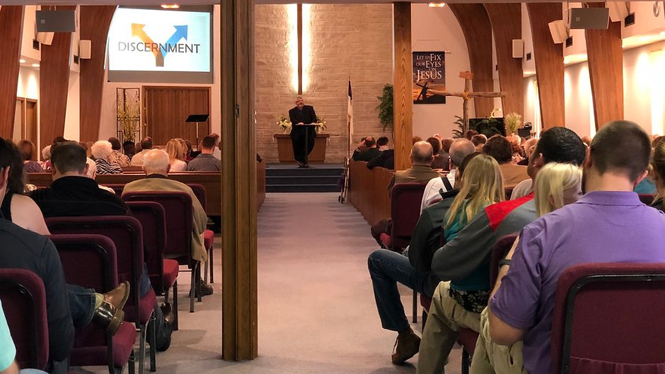 Cornerstone Sermons