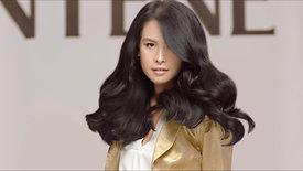 Pantene Hair ASMR