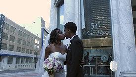 Allysha & John Wedding